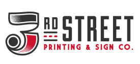 3rd Street Printing & Sign Co. – Abilene Texas Printer